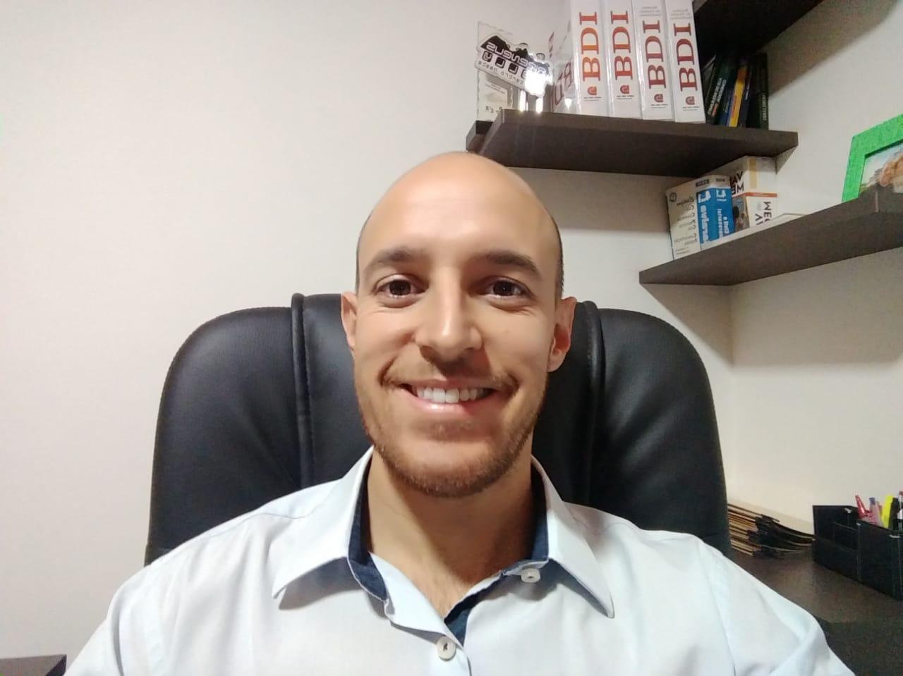 Renato Jorge Gertrudes